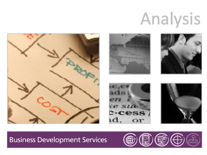 InfoTrends Analysis of Innovairres Branding