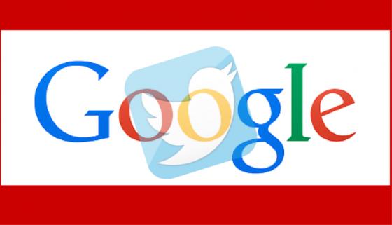 Google-Marries-Twitter