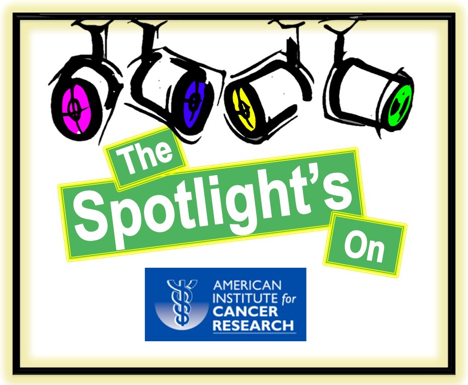 client spotlight AICR