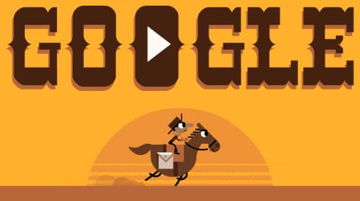 Google Pony Express