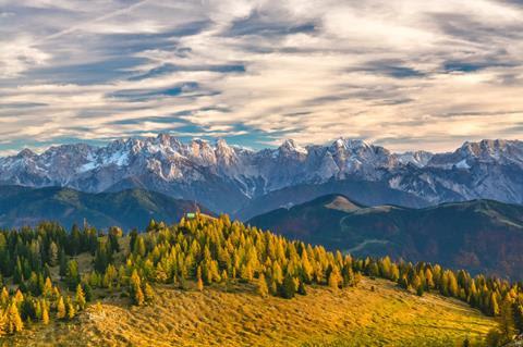 mountain shot via FancyCrave