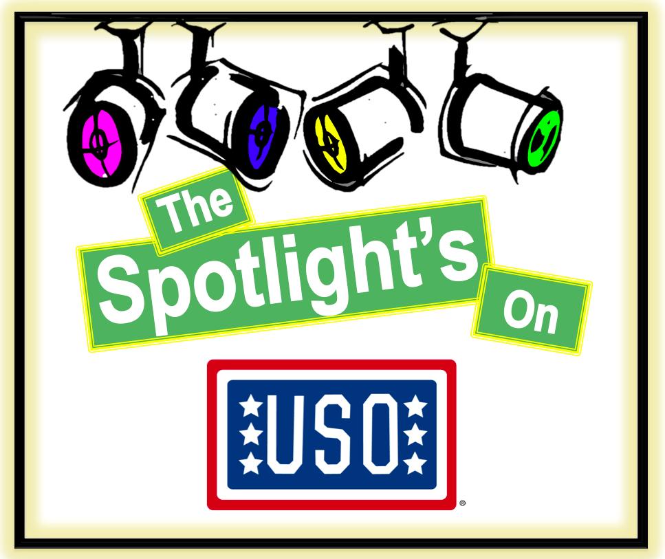 USO Spotlight