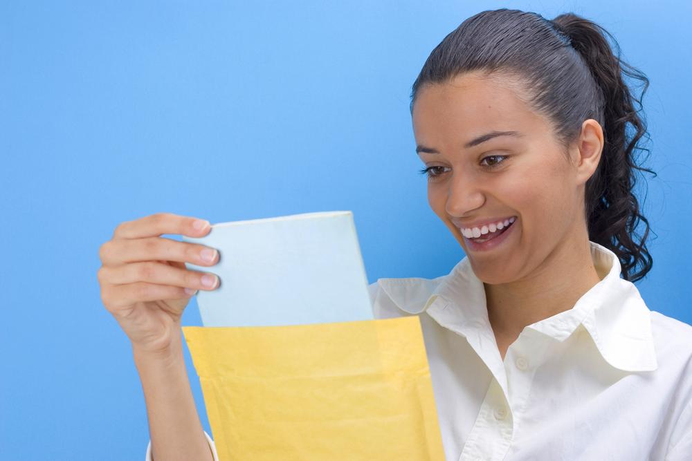 open padded envelope shutterstock_4599868